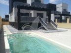 Chalet independiente en Sant Joan d'Alacant. Playas