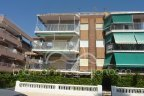 Apartamento en Santa Pola. Segunda línea de playa
