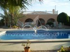 Chalet independiente en Elche. Playas