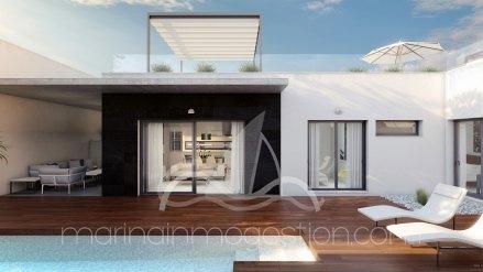 Chalet, Situado en Orihuela Alicante 14