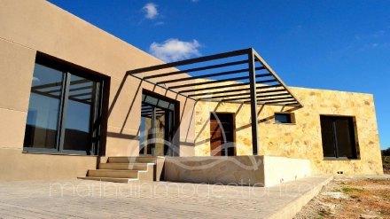 Chalet independiente, Situado en Hondón de los Frailes Alicante 2