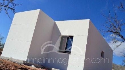 Chalet independiente, Situado en Hondón de los Frailes Alicante 3