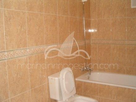 Apartamento, Situado en Almoradí Alicante 6