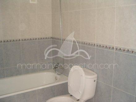 Apartamento, Situado en Almoradí Alicante 7