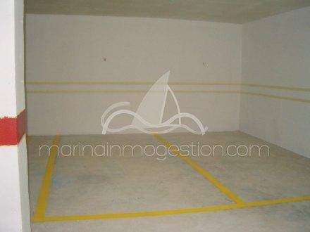 Apartamento, Situado en Almoradí Alicante 9