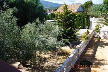 Chalet independiente, Situado en Tibi Alicante 3