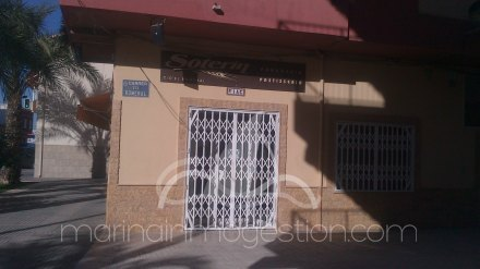 Local comercial, Situado en Elche Alicante 2