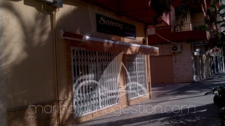 Local comercial, Situado en Elche Alicante 3