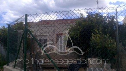 Chalet, Situado en Elche Alicante 3