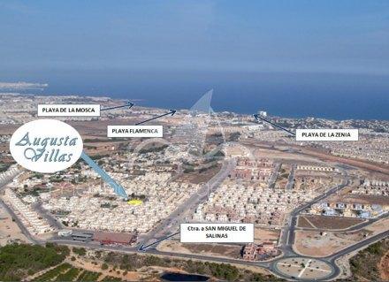 Chalet, Situado en Orihuela Alicante 9