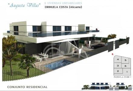Chalet, Situado en Orihuela Alicante 5