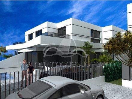 Chalet, Situado en Orihuela Alicante 3