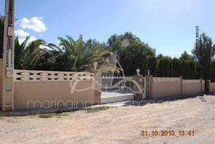 Chalet independiente, Situado en Tibi Alicante 6
