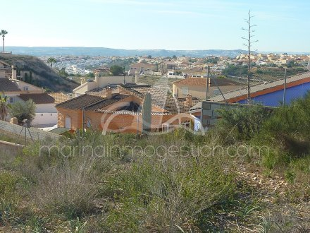 Terreno, Situado en San Fulgencio Alicante 8