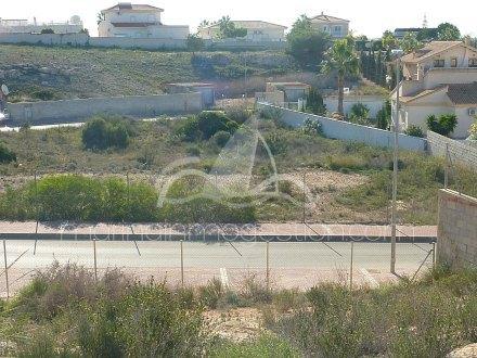 Terreno, Situado en San Fulgencio Alicante 9