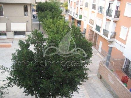 Apartamento, Situado en Elche Alicante 17