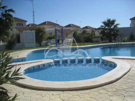 Chalet, Situado en San Fulgencio Alicante 17