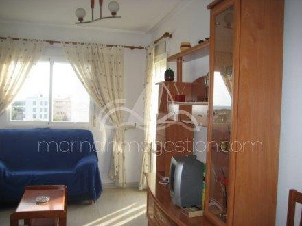 Apartamento, Situado en Elche Alicante 16