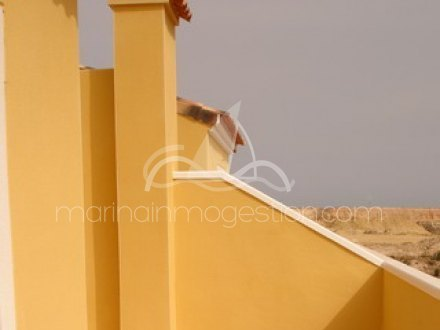 Chalet, Situado en San Fulgencio Alicante 9