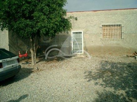 Local comercial, Situado en Dolores Alicante 8