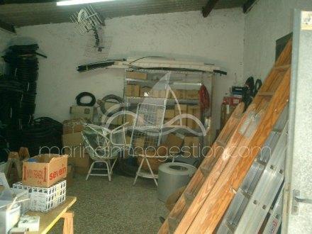 Local comercial, Situado en Dolores Alicante 5