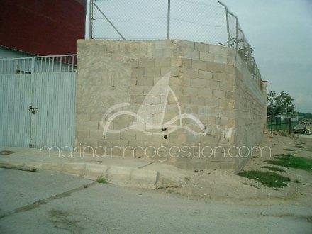 Local comercial, Situado en Dolores Alicante 10