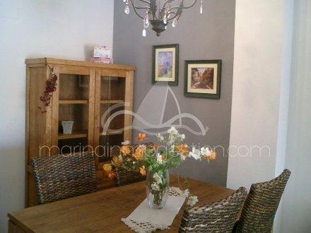 Apartamento, Situado en Almoradí Alicante 8