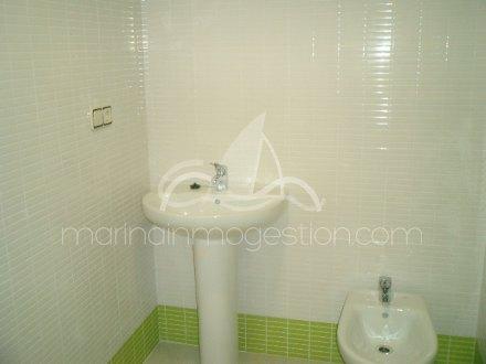 Apartamento, Situado en Almoradí Alicante 3