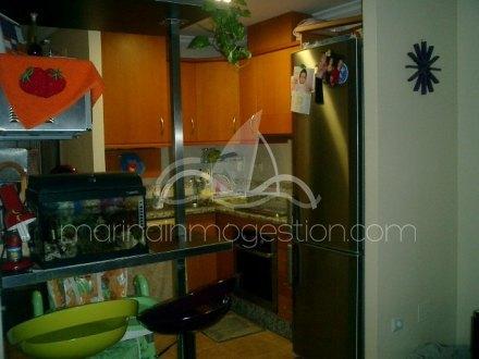 Apartamento, Situado en Dolores Alicante 12