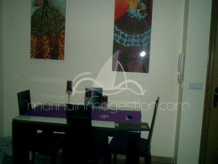 Apartamento, Situado en Dolores Alicante 11