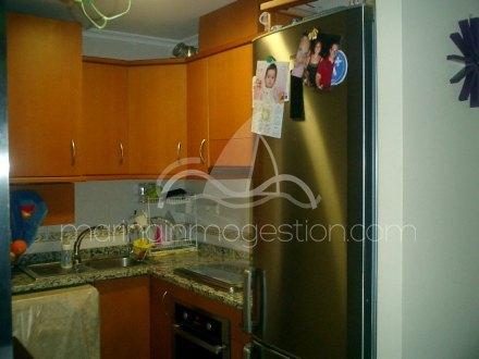 Apartamento, Situado en Dolores Alicante 10