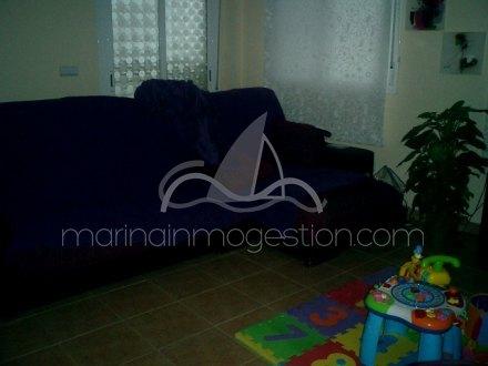 Apartamento, Situado en Dolores Alicante 9