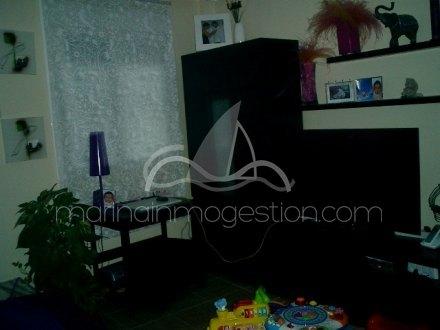 Apartamento, Situado en Dolores Alicante 13
