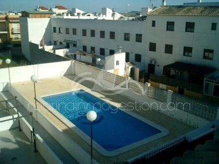 Apartamento, Situado en San Fulgencio Alicante 7