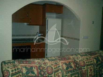 Apartamento, Situado en Dolores Alicante 8