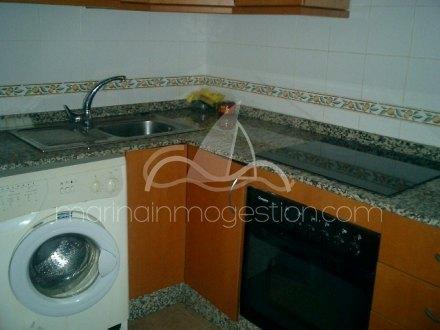 Apartamento, Situado en Dolores Alicante 7