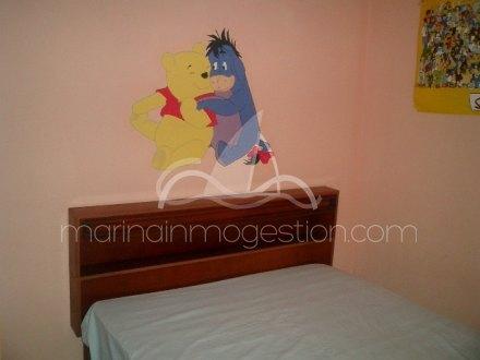Apartamento, Situado en Dolores Alicante 5