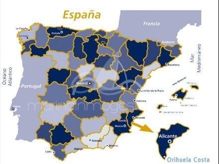Chalet, Situado en Orihuela Alicante 7