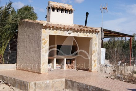 Chalet independiente, Situado en Albatera Alicante 5