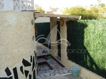Chalet independiente, Situado en San Fulgencio Alicante 30