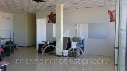 Local comercial, Situado en San Fulgencio Alicante 7