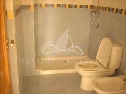 Apartamento, Situado en Elche Alicante 5