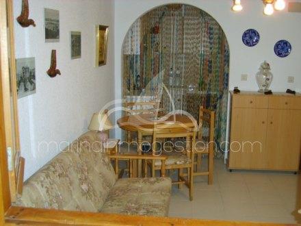 Bungalow, Situado en Guardamar del Segura Alicante 4
