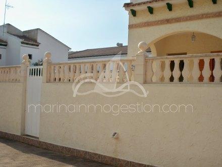 Bungalow, Situado en Torrevieja Alicante 7