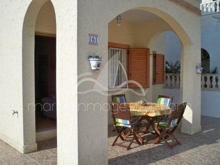 Bungalow, Situado en Torrevieja Alicante 10