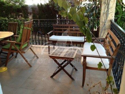 Apartamento, Situado en Santa Pola Alicante 14