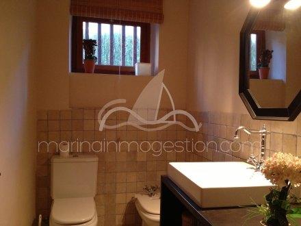 Apartamento, Situado en Santa Pola Alicante 18
