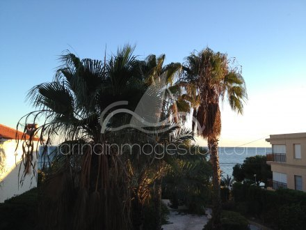 Apartamento, Situado en Santa Pola Alicante 19