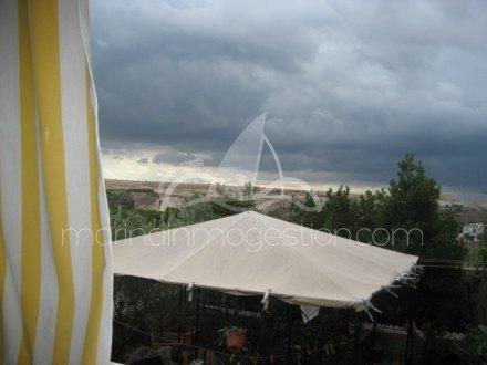 Chalet independiente, Situado en San Fulgencio Alicante 18