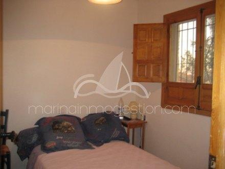 Chalet independiente, Situado en San Fulgencio Alicante 6
